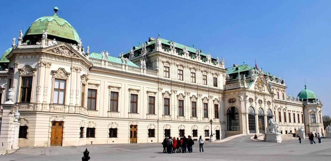 Виена 55+ и приятели - на полупансион - от Варна, Шумен, Велико Търново и Плевен