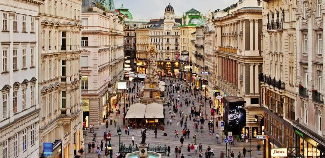 Виена - Будапеща - 50% ОТСТЪПКА ЗА ВТОРИ ЗАПИСАН