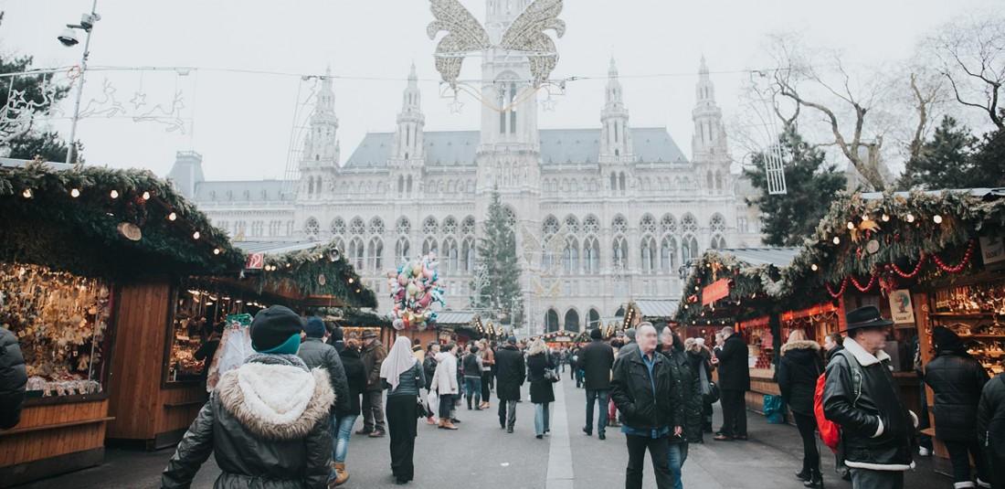 Виена - Будапеща - предколедна 3