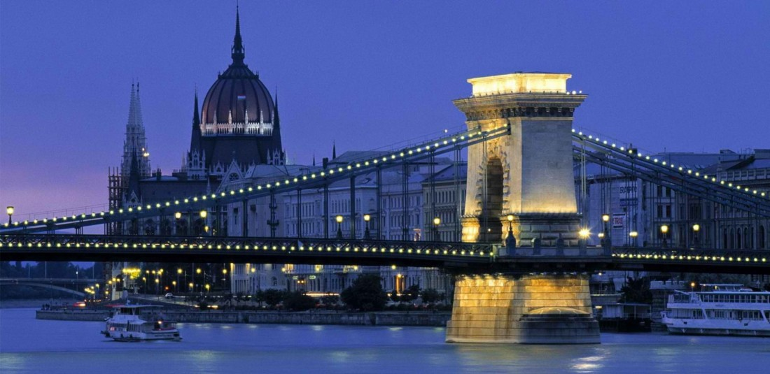 Виена - Будапеща - предколедна 2
