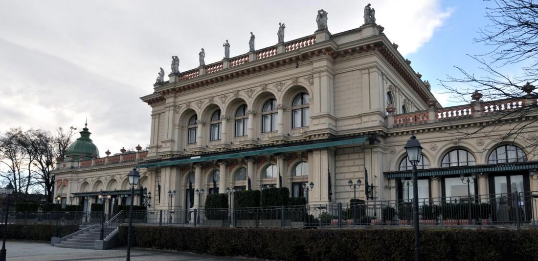 Виена - на полупансион - предколедна 3