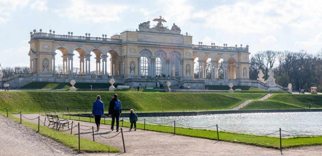 Виена - на полупансион - от Варна