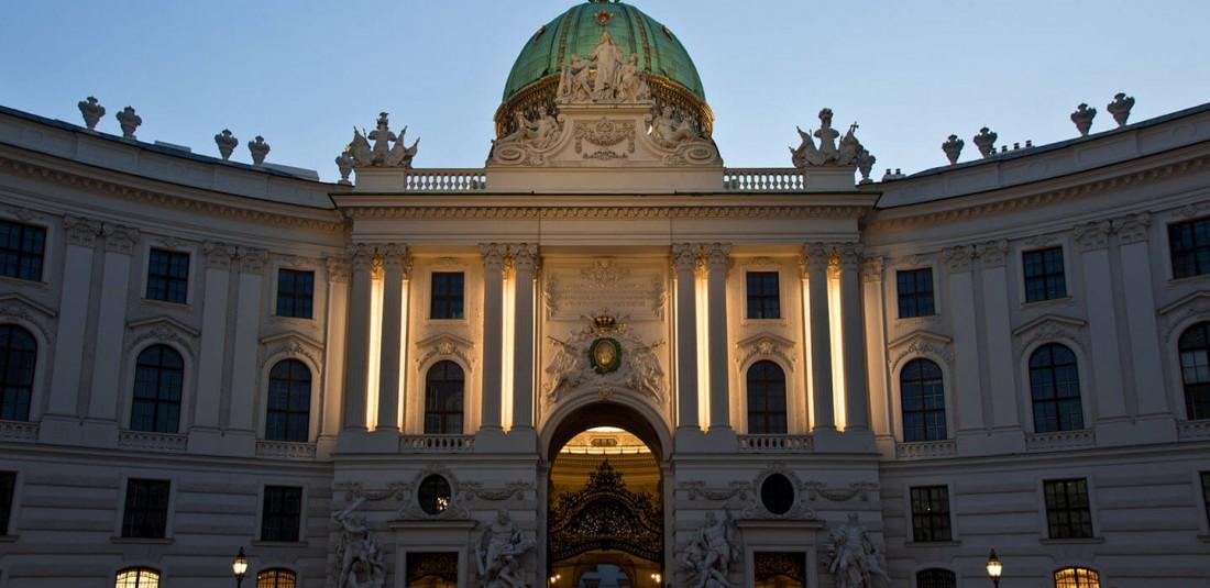 Виена - от Варна за 1 май