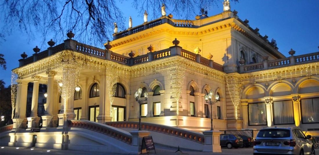 Виена - петдневна - предколедна