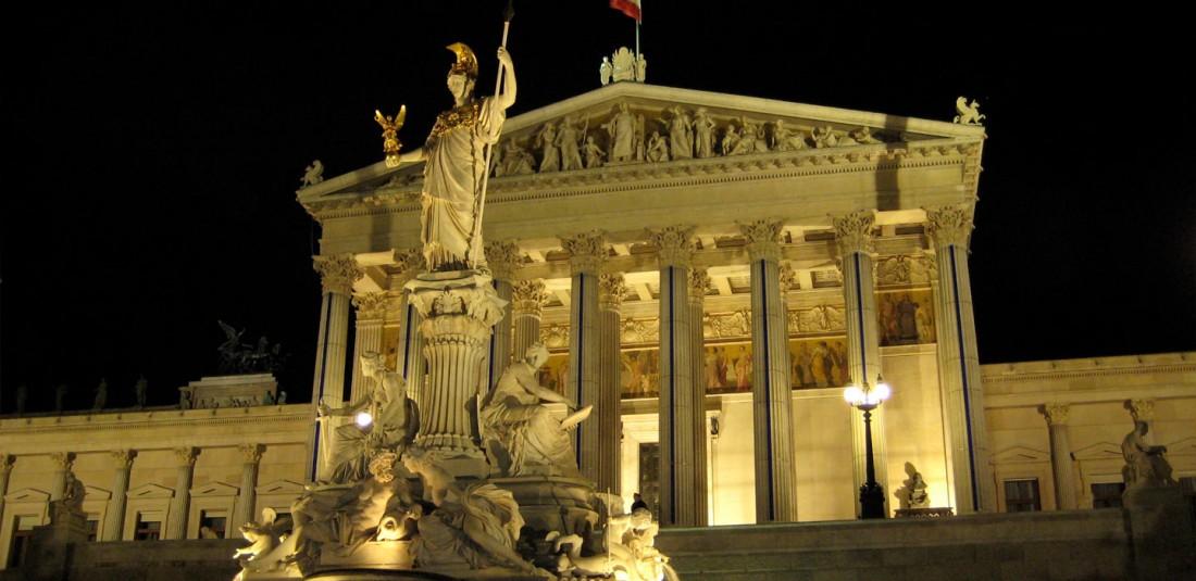Виена - шестдневна - предколедна