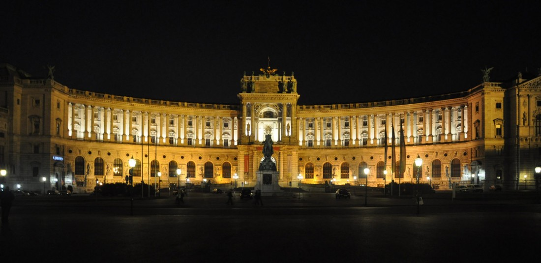 Виена - шестдневна - предколедна 3