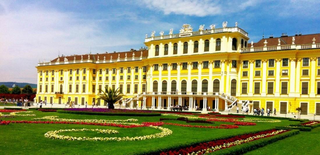 Виена - Трети март - четиридневна 2