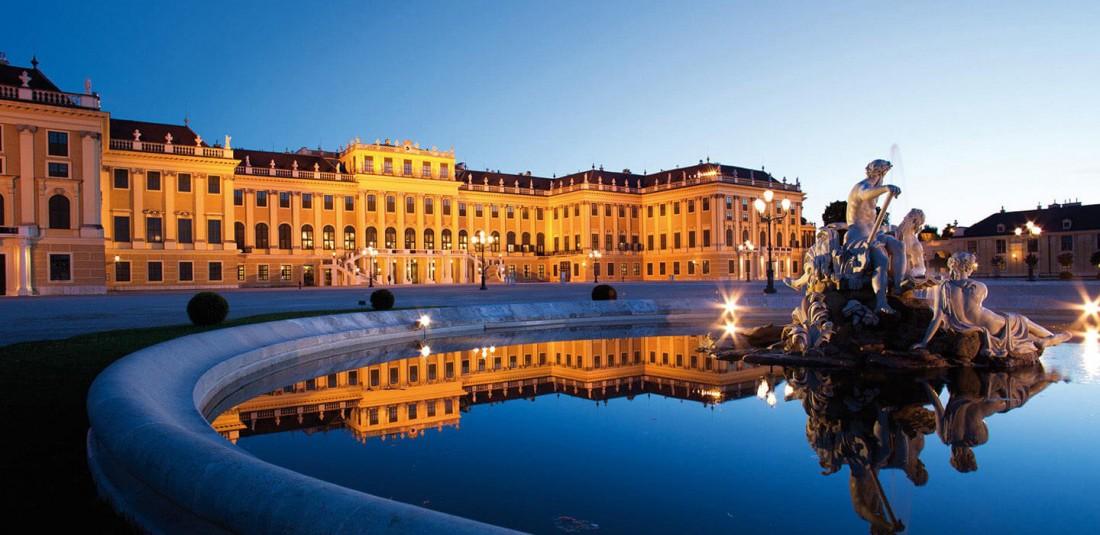 Уикенд във Виена - през август 3