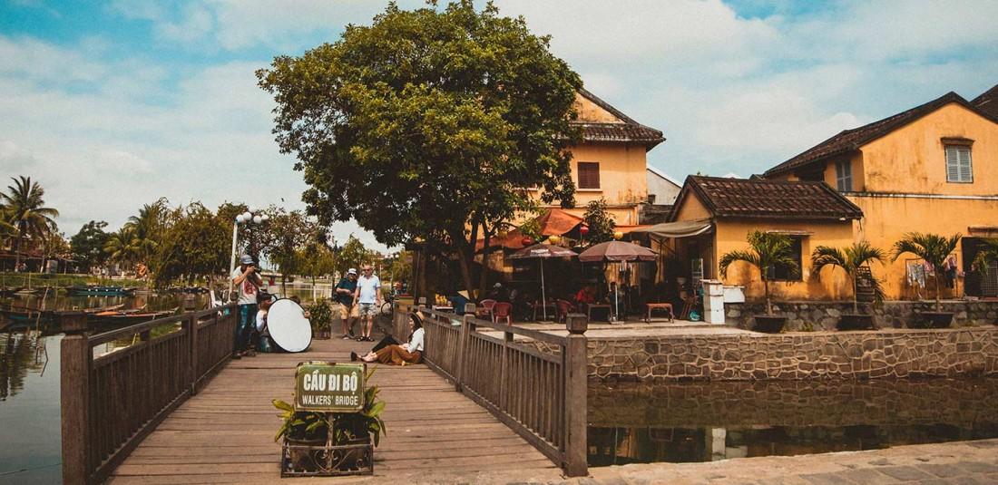 Почивка във Виетнам - Дананг и Хой Ан 5