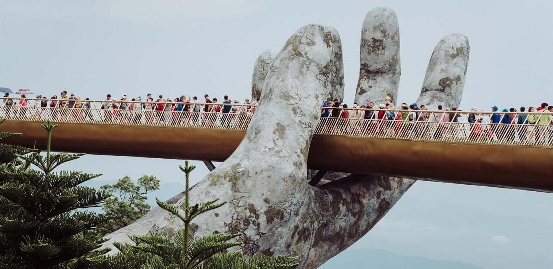 Почивка във Виетнам - Дананг и Хой Ан 3