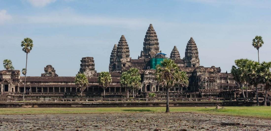 Виетнам и Камбоджа - Март 4