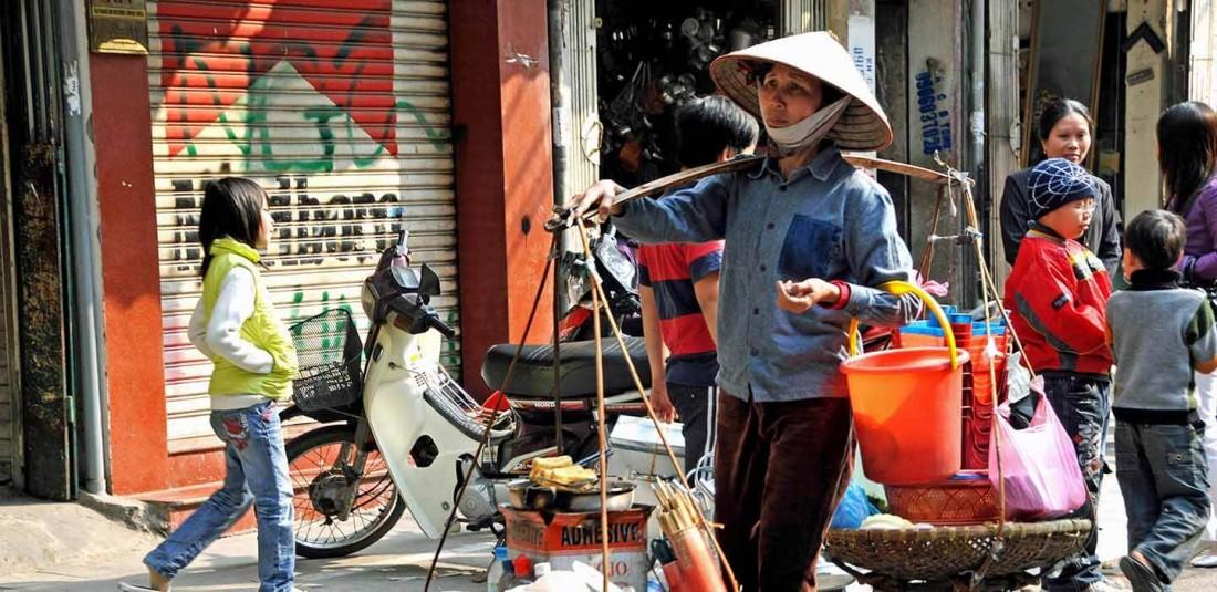Виетнам и Камбоджа - Март 3
