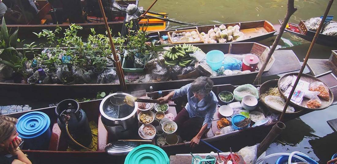 Виетнам и Камбоджа - Март 6