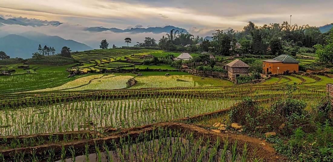 Виетнам и Камбоджа - Март 5