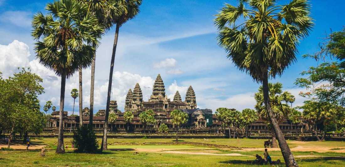 Виетнам и Камбоджа - деветдневна