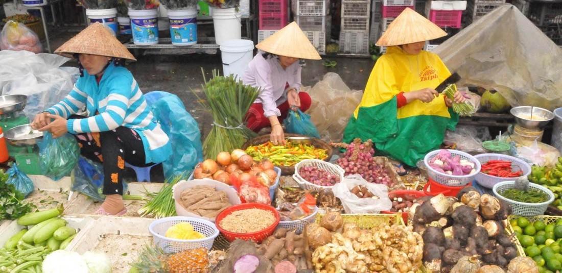 Виетнам и Камбоджа - с нощувка на круизен кораб в залива Халонг 10
