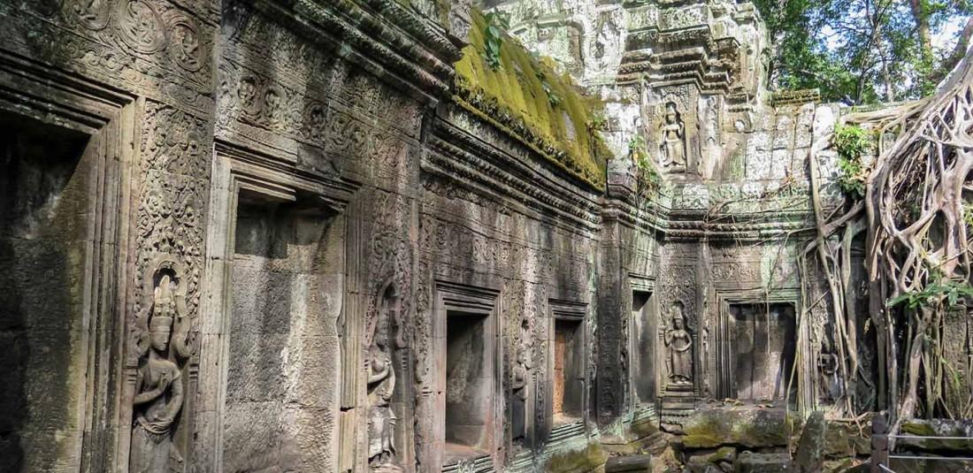 Виетнам и Камбоджа с Дананг и Златния мост - октомври 2020 7