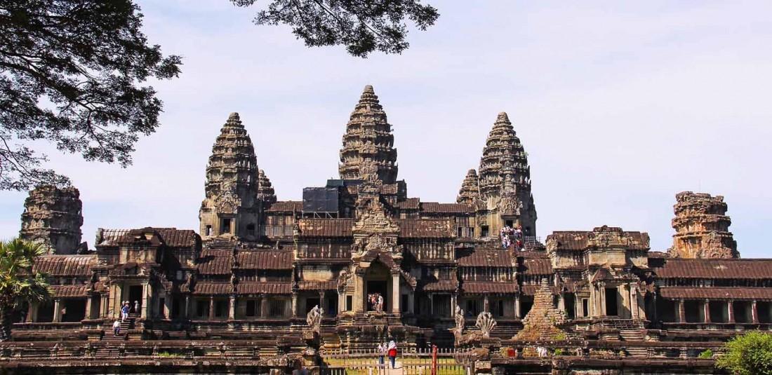Виетнам и Камбоджа с Дананг и Златния мост - октомври 2020 6