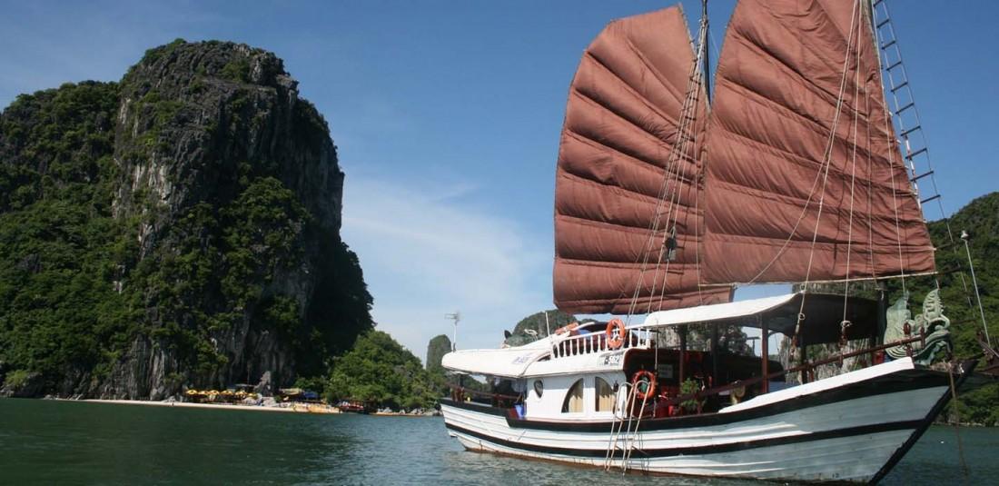 Виетнам и Камбоджа с Дананг и Златния мост - октомври 2020 2