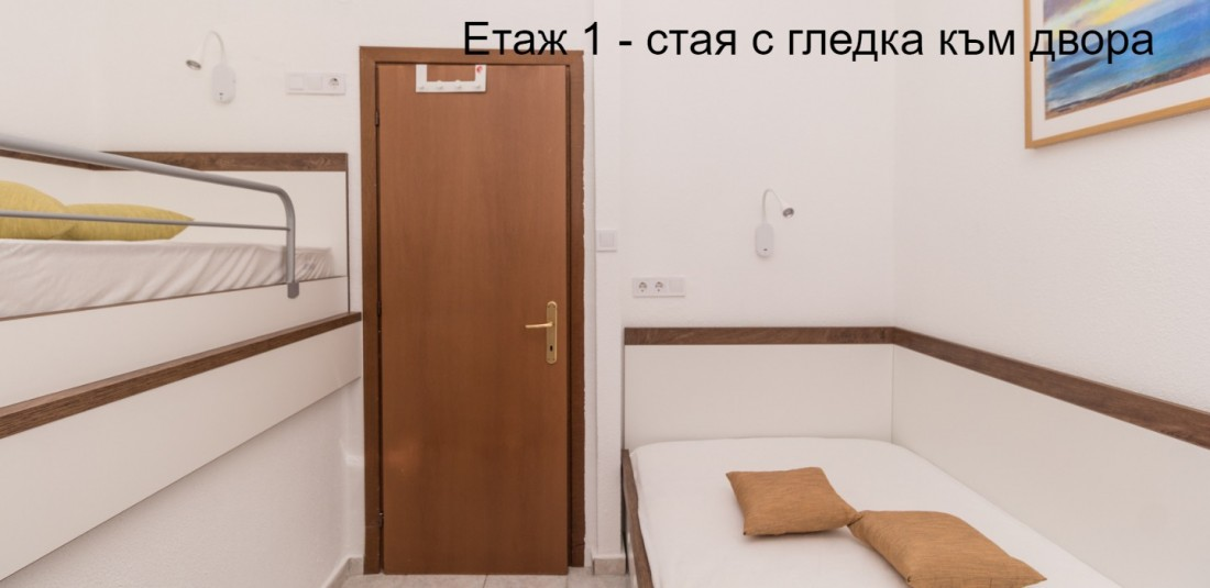 Алексгер Плажна Вила Никити