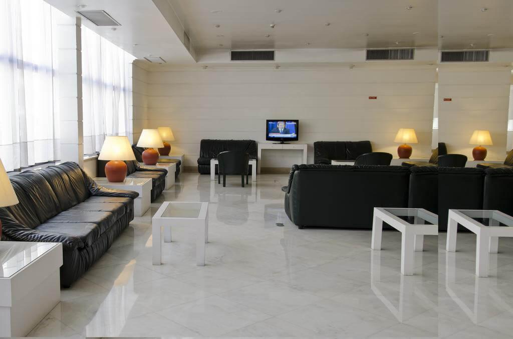 VIP Executive Marques Aparthotel****