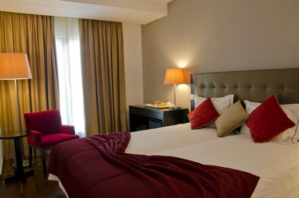 VIP Executive Saldanha Hotel****