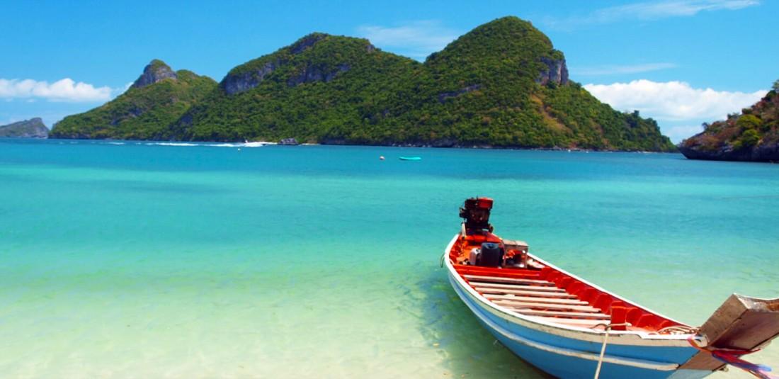 Ямайка - почивка - юни - септември 2019