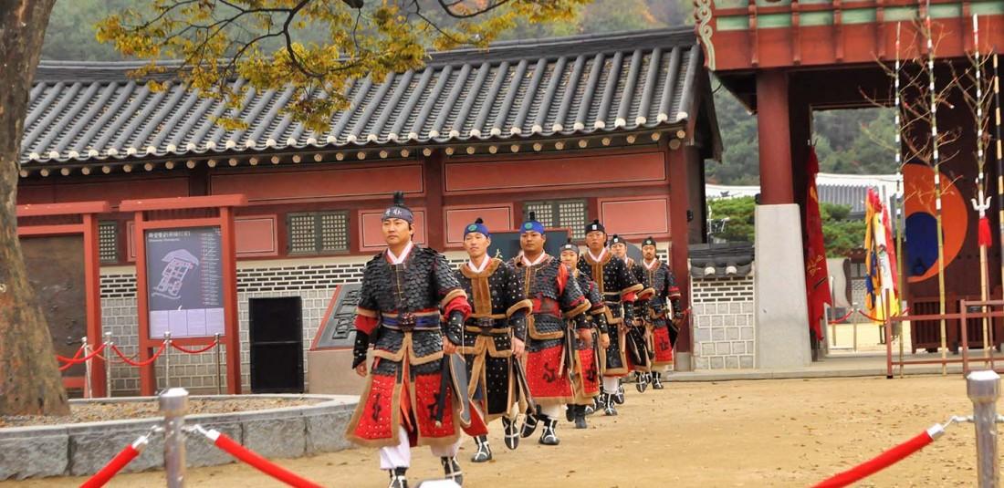 Япония и Южна Корея - април 2021 3
