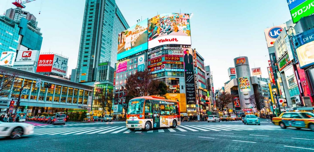 Япония и Южна Корея - април 2021 9