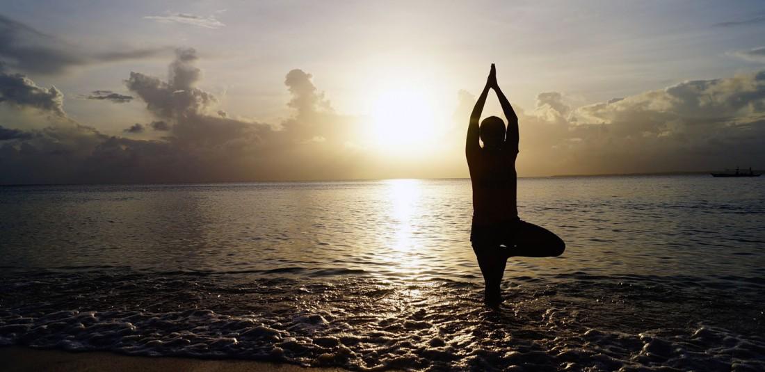 Йога, слънце и море в Гърция 3