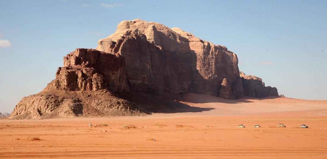 Йордания - обиколен тур - чартър 3