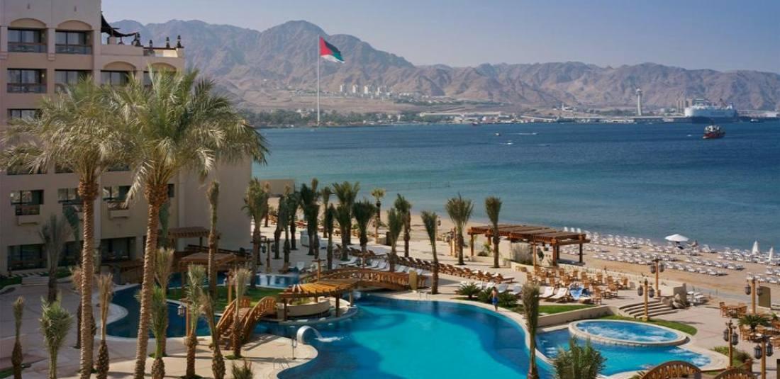 Йордания - почивка Акаба - чартър