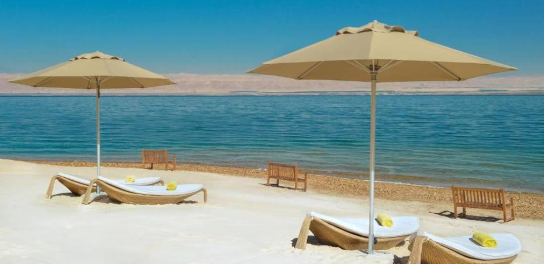 Йордания - почивка на Червено и Мъртво море - чартър 2