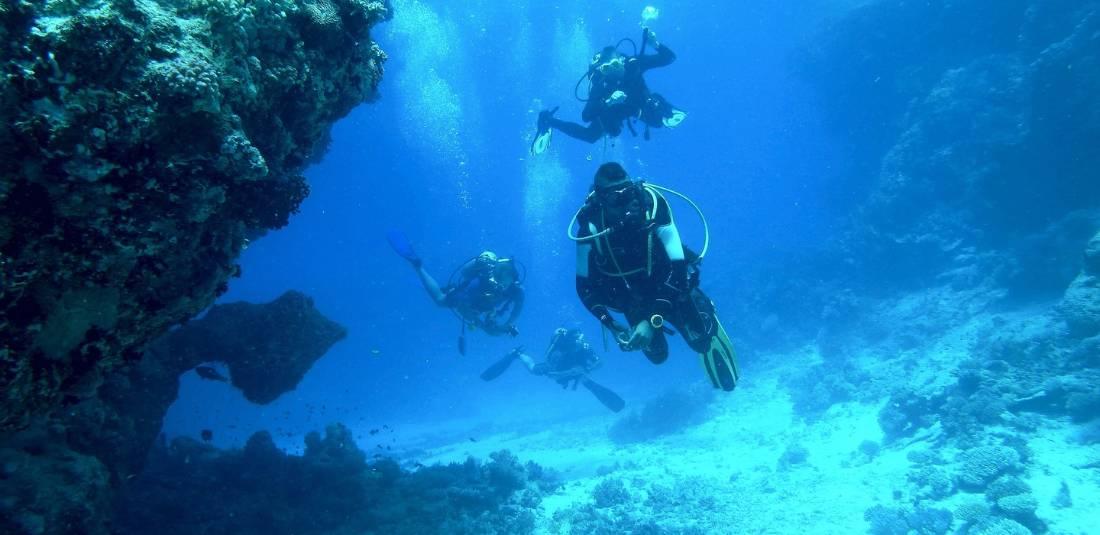 Йордания - почивка на Червено и Мъртво море - чартър 9