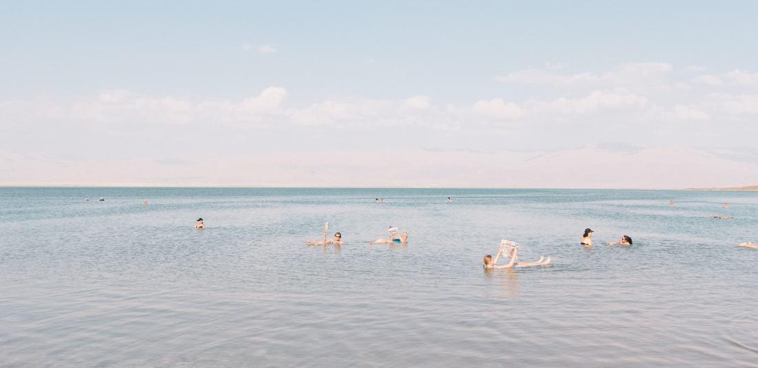 Йордания - почивка на Червено и Мъртво море - чартър 3