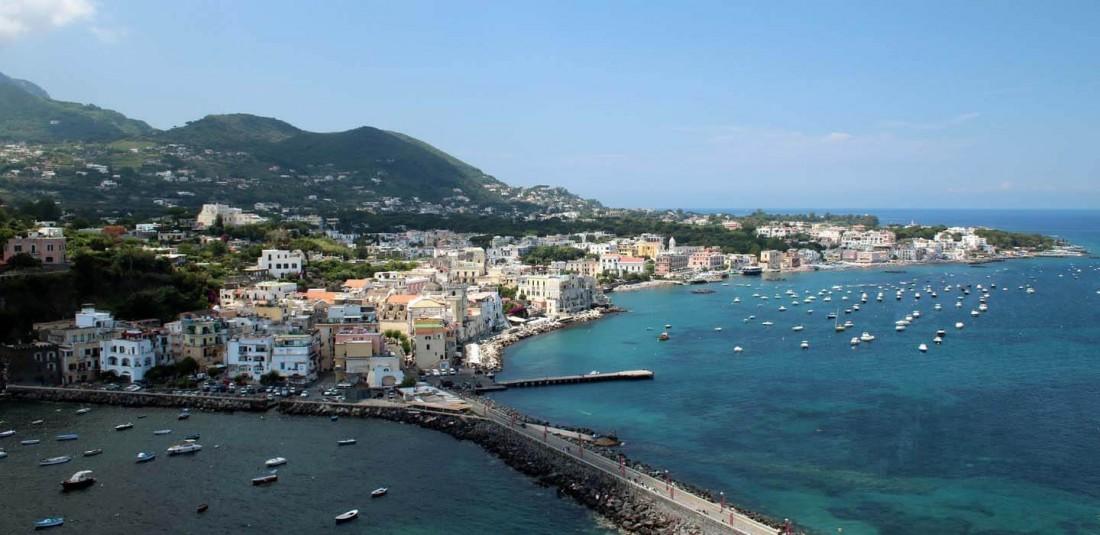 Южна Италия и Амалфийска ривиера с остров Иския 4
