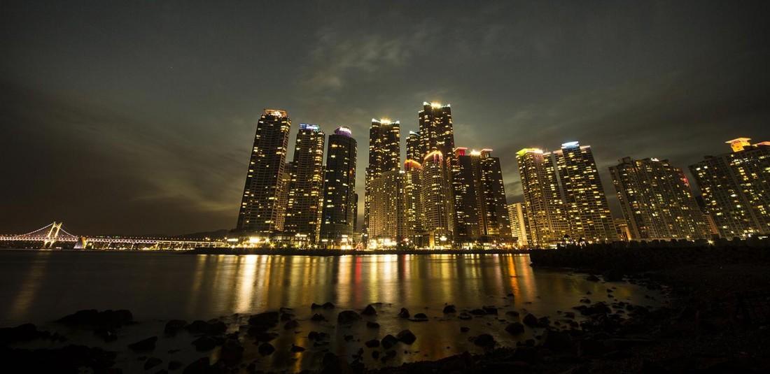Южна Корея 2