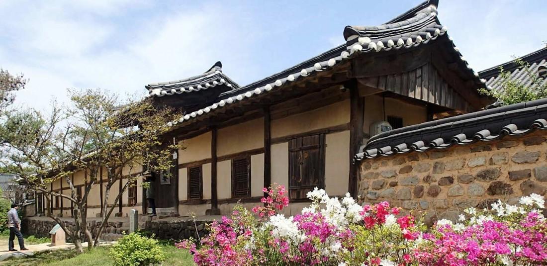 Южна Корея 3
