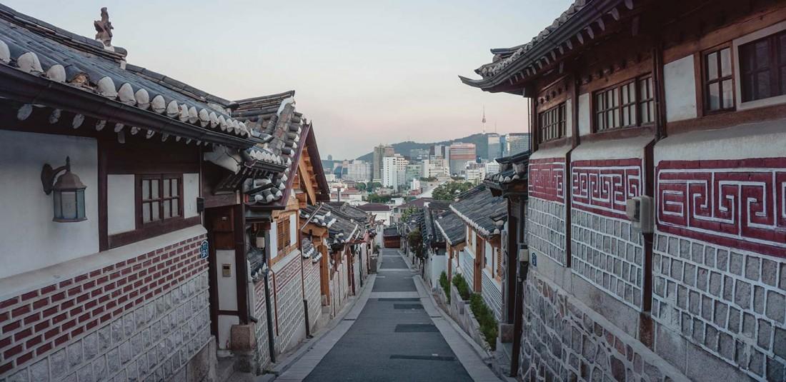 Южна Корея 5