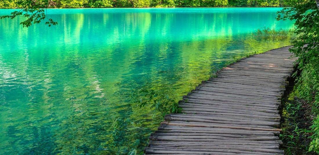 Загреб - Плитвишки езера
