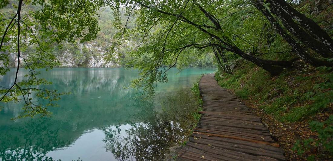 Опатия - Плитвишки езера 3