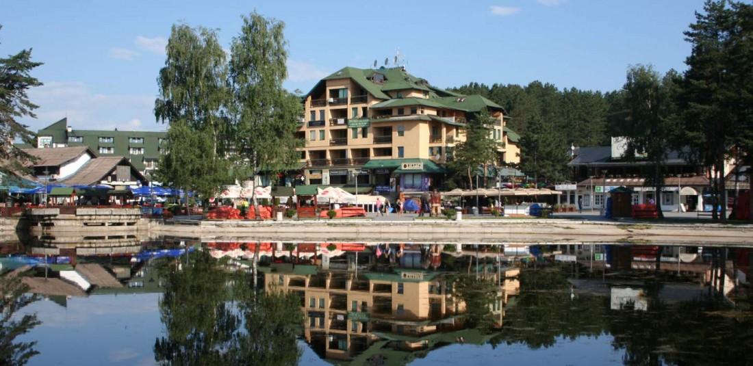 Западна Сърбия - Златната гондола и Шарганската осмица-от Варна, Шумен, Велико Търново и Плевен