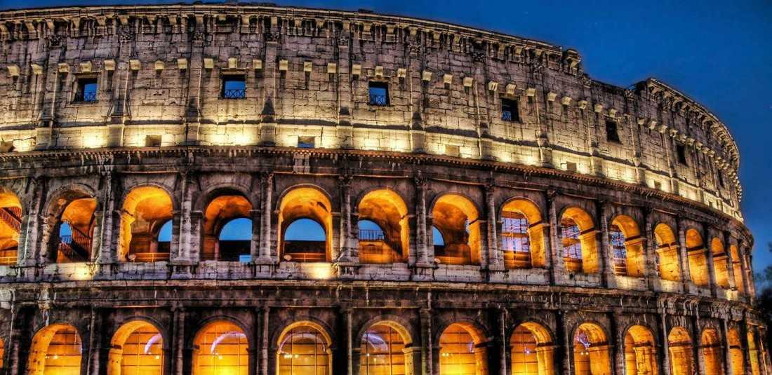 Италия - самолет на супер цени