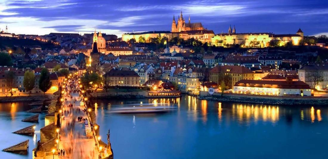 Прага и Виена на супер цени