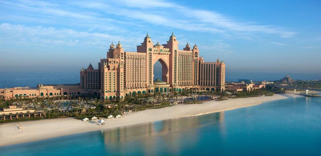 Самолетни екскурзии в Дубай