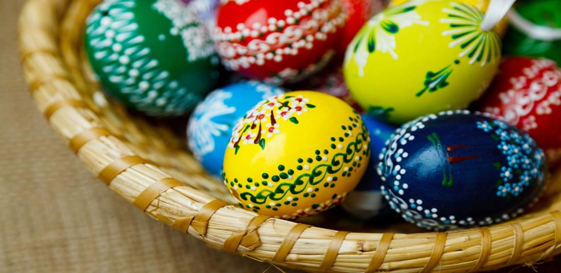 Великден и Първи май - потвърдено