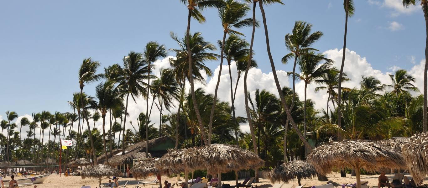 Почивки Кариби